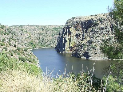 Řeka Douro (nahrál: Jechort)