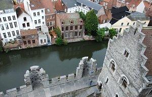 Gent, Bruggy