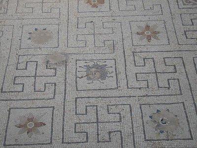 mozaika Medusa (nahrál: ladka)
