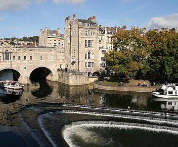 Bath (Spa)
