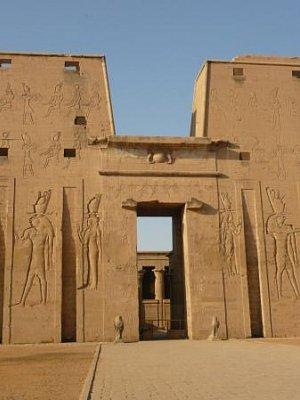 Edfu 2009