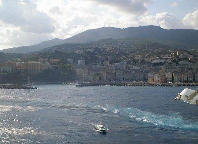 Bastia-sbohem Korsiko (nahrál: Vlaďka)