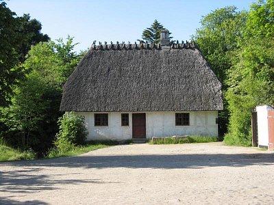 Skanzen (nahrál: Knoppová Zdeňka)