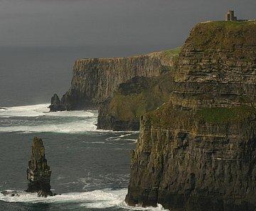 Irsko, Co. Clare