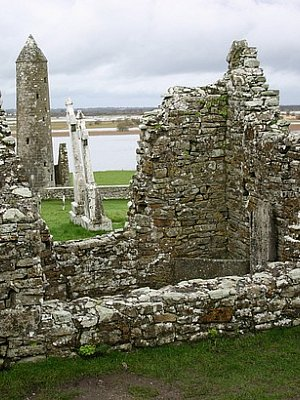 Irsko, Co. Offaly