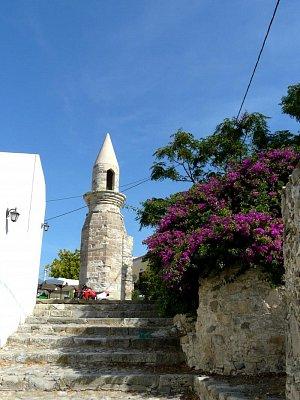hl.město KOS - malá mešita  (nahrál: Miki.7)