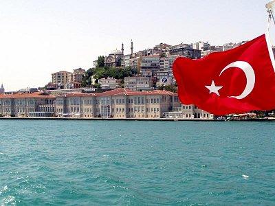 Turecko Istanbul  (nahrál: pavlaurb)