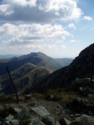Nízké Tatry (nahrál: admin)