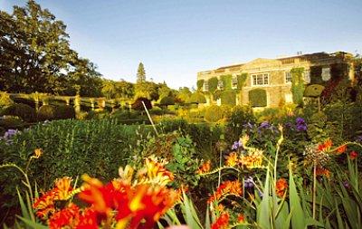 Mount Stewart Gardens, Down (nahrál: admin)