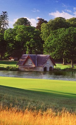 Carton House Golf Club, Kildare (nahrál: admin)