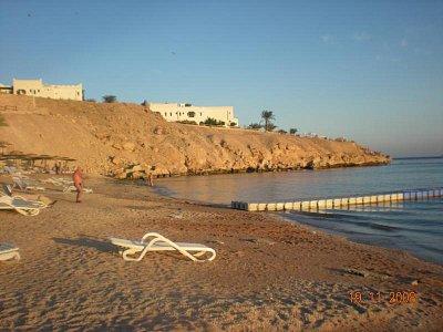 pláž :) - kolem 4-5 hodiny pláž (nahrál: Veronika)