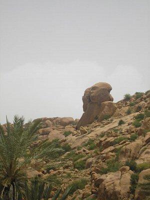 bizardní skalní útvary 2