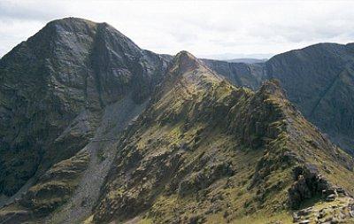 Carrantuohill, Co.Kerry (nahrál: admin)