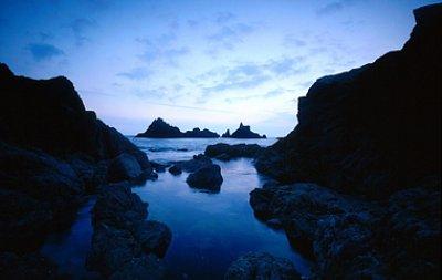 Kilfarrasy Beach, Waterford (nahrál: admin)