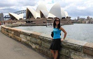 Australie, Sydney a okoli 2010