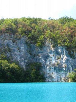 Plitvicke jazera