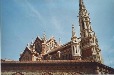 Barcelona 1999