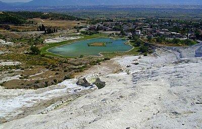 Pamukkale (nahrál: petras21)