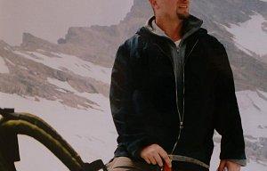 Itálie,Alpy,Gran Paradiso 2004