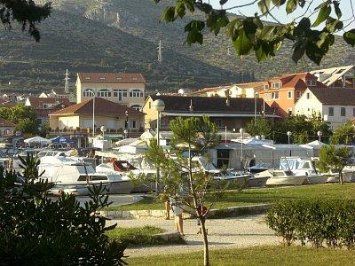 Město Trogir (nahrál: luboš)