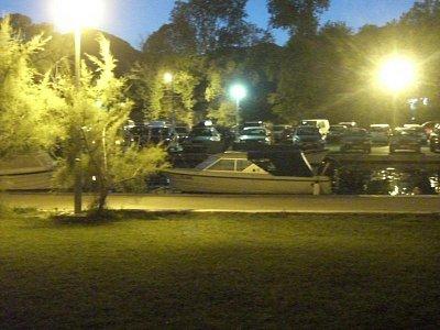 Noční Trogir (nahrál: luboš)