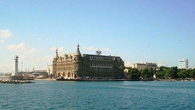 Istanbul-asie (nahrál: Hana Konrádová)
