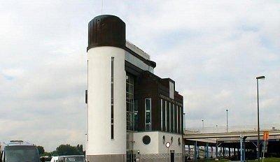 Antverpy - přístav (nahrál: petras21)
