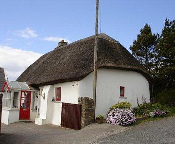 Irsko poprvé