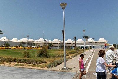 letiště (nahrál: Helča2)