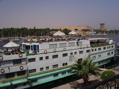 Hvězda Nilu