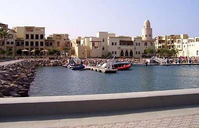 přístav Talabay  (nahrál: Iwana)