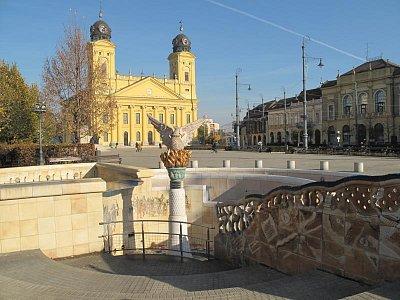 Debrecen (nahrál: Šárkaa)