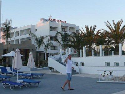 hotel CHristofinia (nahrál: alena)