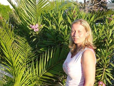 příroda na Kypru (nahrál: alena)