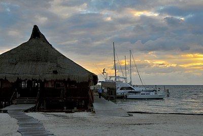 Jídelna na moři (nahrál: emiliana)