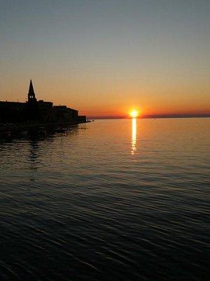 Chorvatsko - Poreč 2008