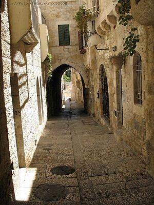 Izrael 2008