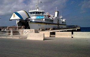 2. den...ostrov Gozo