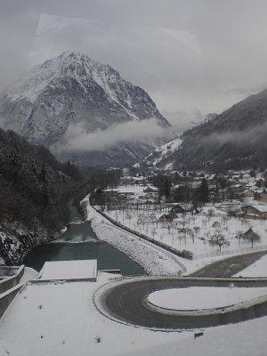 Savojské Alpy