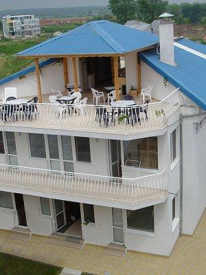 Villa Reny,Obzor