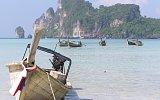 Užijte si dovolenou v Thajsku bez obtíží