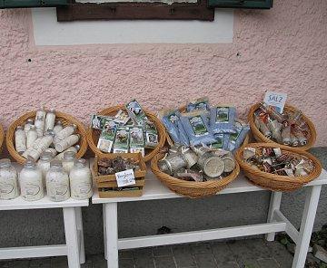 Rakousko - Hallstatt a Bad Goisern