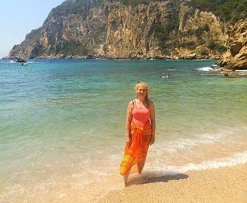 Řecko - Korfu