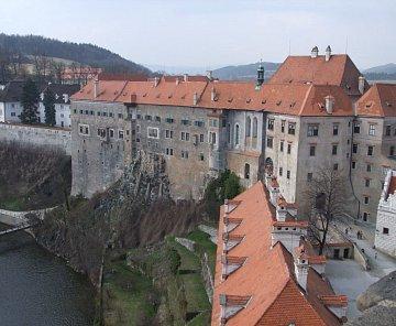 Český Krumlov 2009