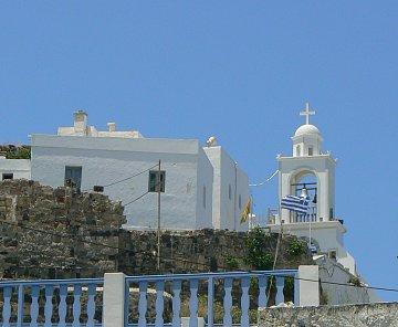 GREECE-řecko ostrov NISSYROS-červen 2012