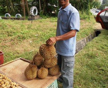 MALAJZIA - LANGKAWI druhá časť