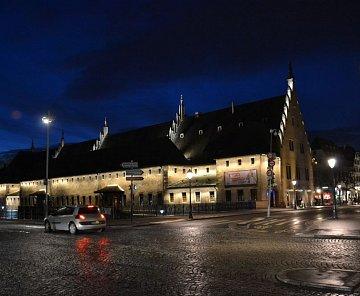 Štrasburg 2013