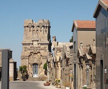 Sicílie 2014 - den sedmý - Enna a Údolí chrámů Agrigento