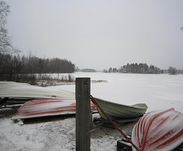 Finsko 2014