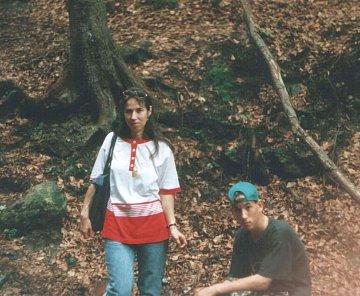 Slovenský ráj 1998